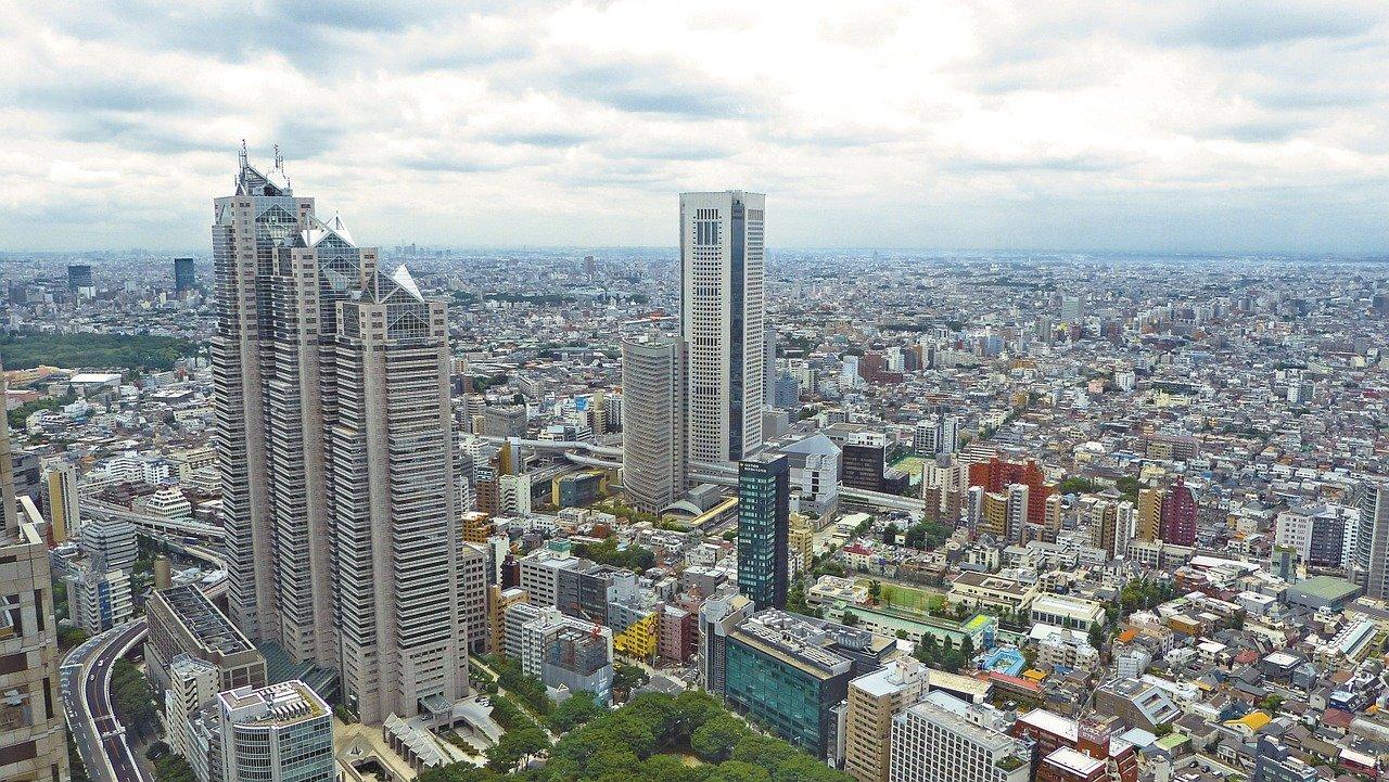 Le japon, une destination à ne surtout pas louper dans ses voyages.